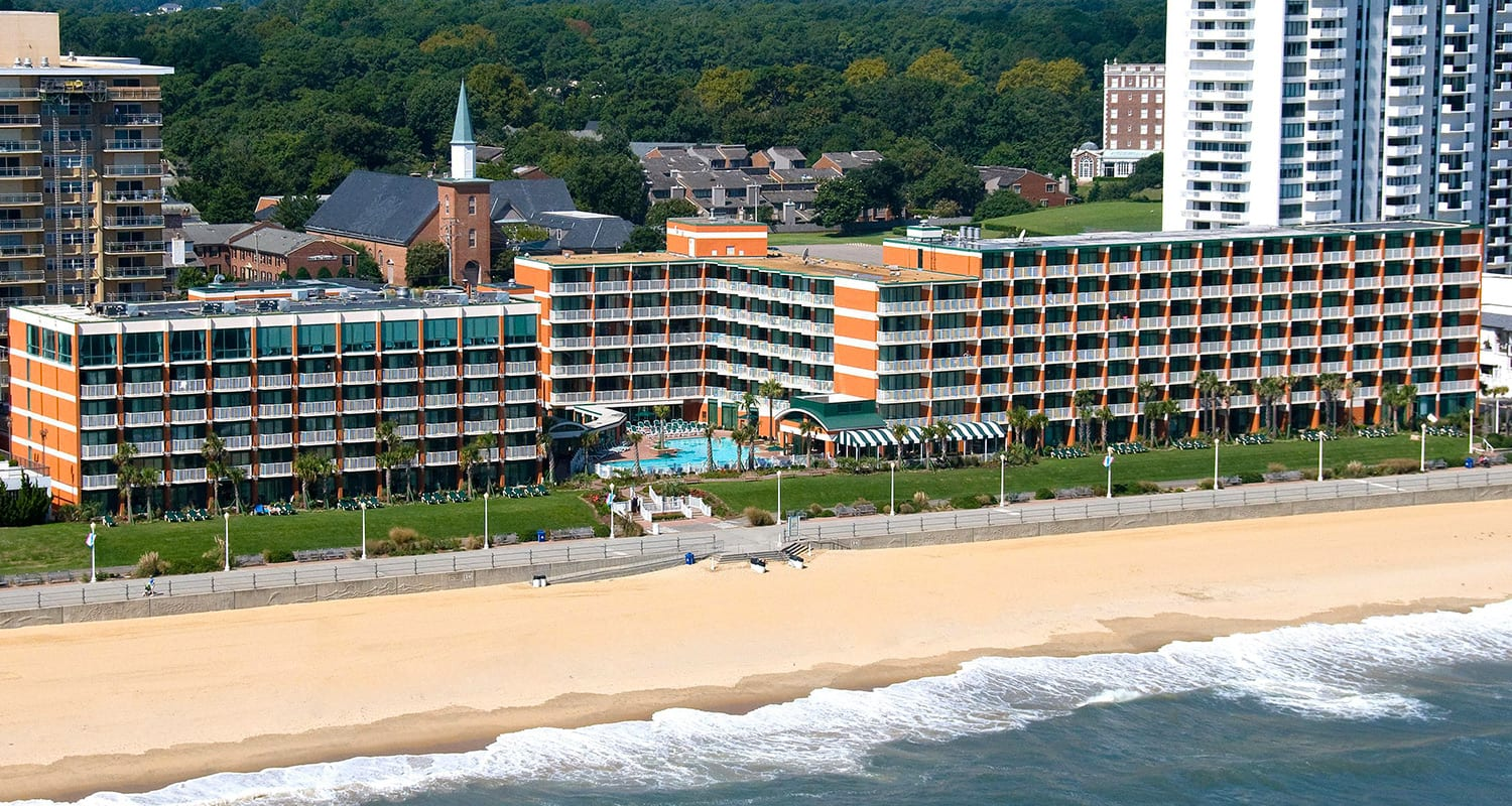 Reviews | Virginia Beach Oceanfront Hotel