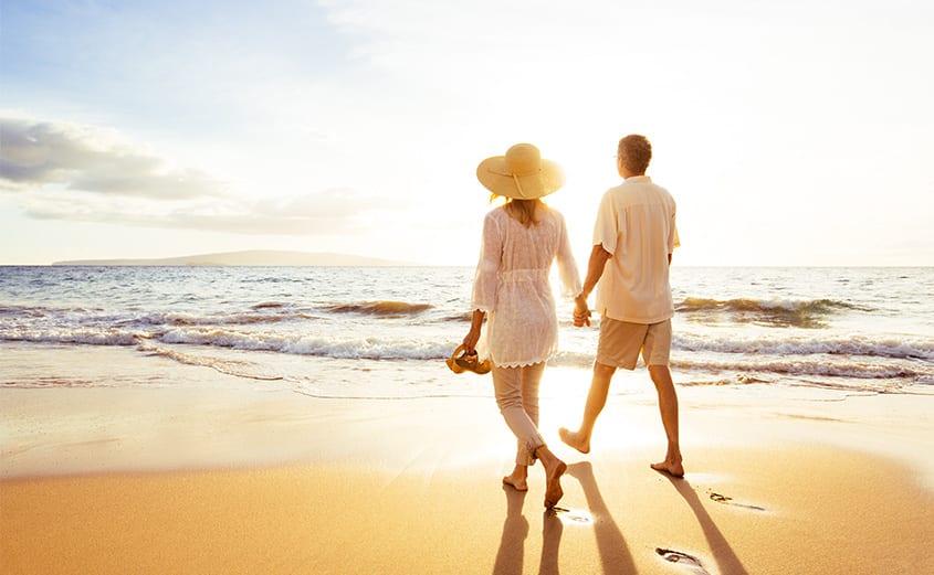 Virginia Beach hotel - Romance by the Sea special