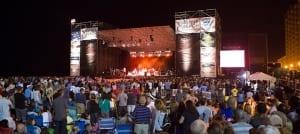 Virginia Beach hotel - events - American Music Festival