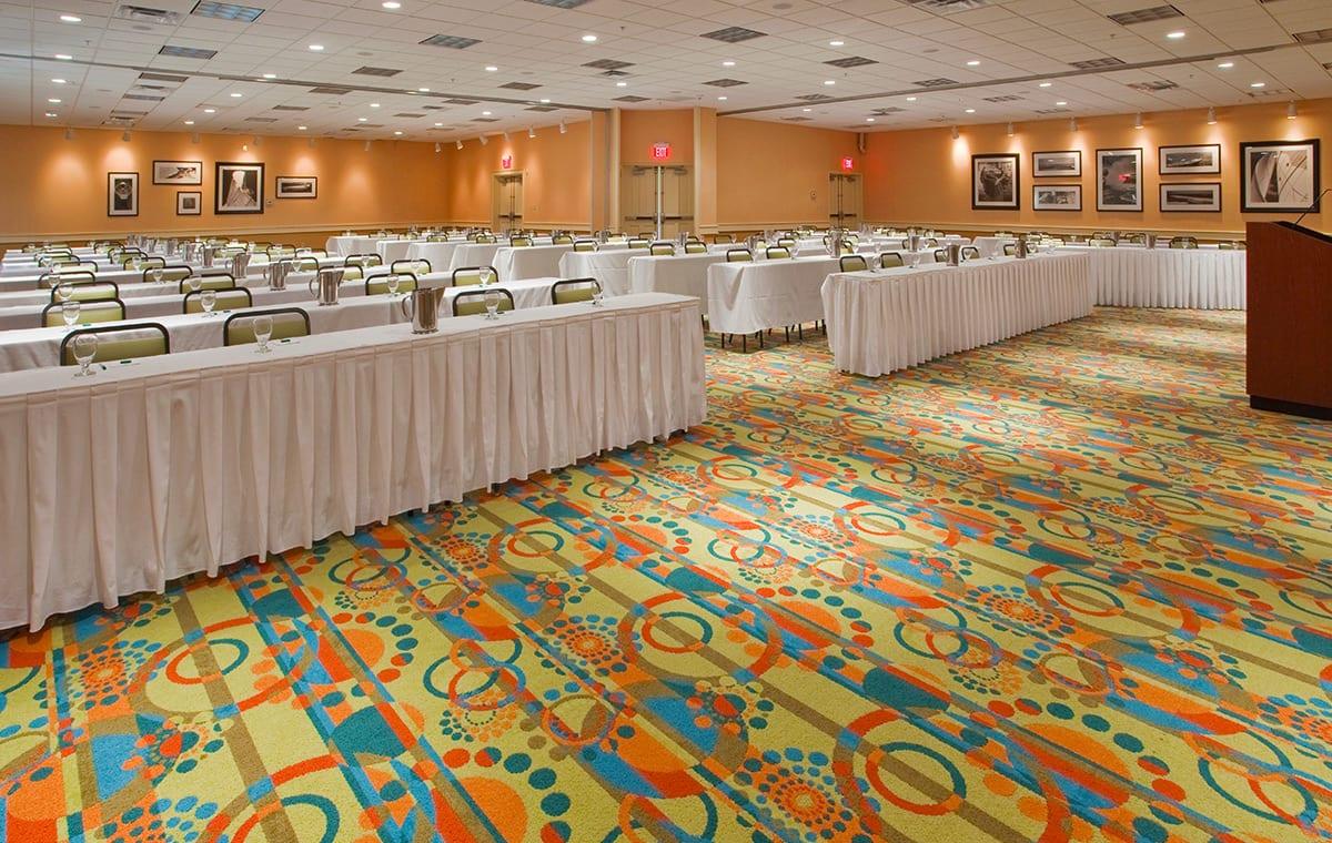 Virginia Beach hotel - meetings