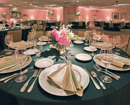 Virginia Beach hotel - Ballroom weddings