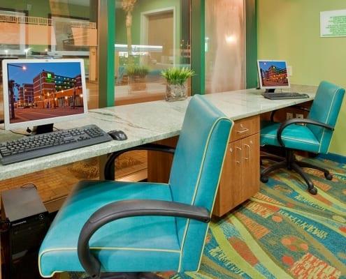 Virginia Beach hotel - Business Center