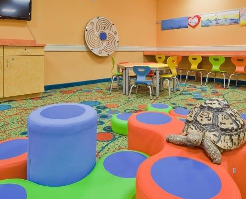Virginia Beach hotel - Splash Kamp - childrens activity center