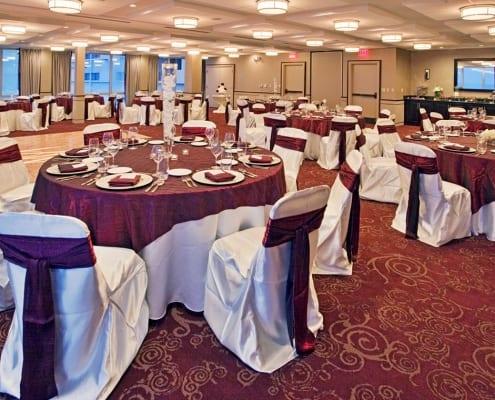 Virginia Beach hotel - Vista Del Mare - weddings