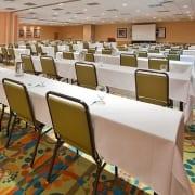 Virginia Beach hotel - Double Meetings Rewards Points