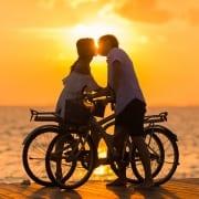 Virginia Beach hotel - Romance by the Sea package