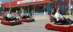 Virginia Beach hotel - events - Mid-Atlantic Shrine Association