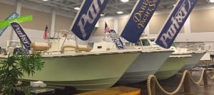 Virginia Beach hotel - events - Mid-Atlantic Sports Boat Show