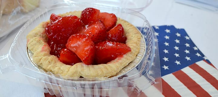Virginia Beach hotel - events - Pungo Strawberry Festival