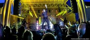 Virginia Beach hotel - events - Sonrise Music Festival