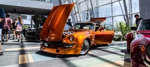 Virginia Beach hotel - events - Springfest Car Show
