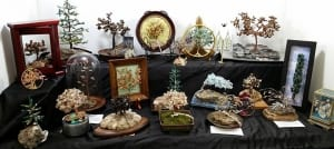 Virginia Beach hotel - events - Treasures of the Earth Gem Mineral Jewelry Show