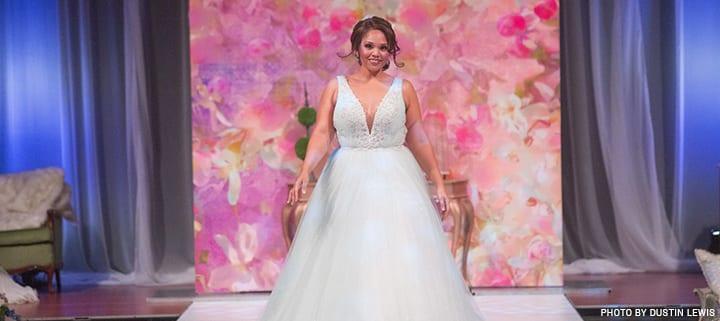 Virginia Beach hotel - events - VOW Bridal Event
