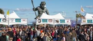 Virginia Beach hotel - events - Virginia Beach Craft Beer Festival
