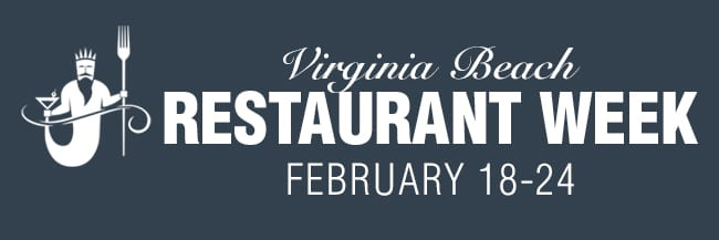 Virginia Beach Restaurant Week - Isle of Capri Menu