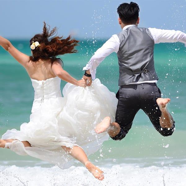Virginia Beach hotel - Wedding Day special