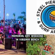 Virginia Beach Oceanfront Hotel | Memorial day events