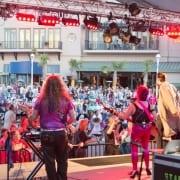 Virginia Beach Oceanfront Hotel | Salute to Summer
