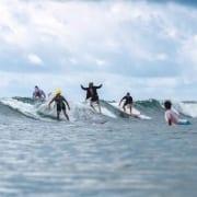 Virginia Beach Oceanfront Hotel - Logstradamus Surf & Music Festival
