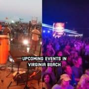 Virginia Beach Oceanfront Hotels | Latin Fest & Sandstock Festivals