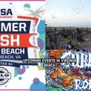 Virginia Beach Oceanfront Hotel -Events