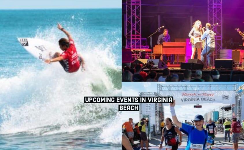 Virginia Beach Oceanfront Hotel - Virginia Beach events