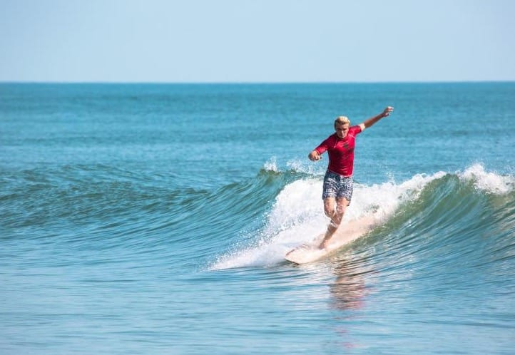 Virginia Beach Hotel Special | East Coast Surfing Championships