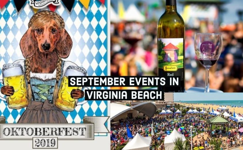 Virginia Beach Oceanfront Hotel -Special - Events
