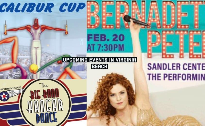 Virginia Beach Oceanfront Hotel -Events Virginia Beach