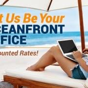 Work remotely Discount Hotel   Virginia Beach