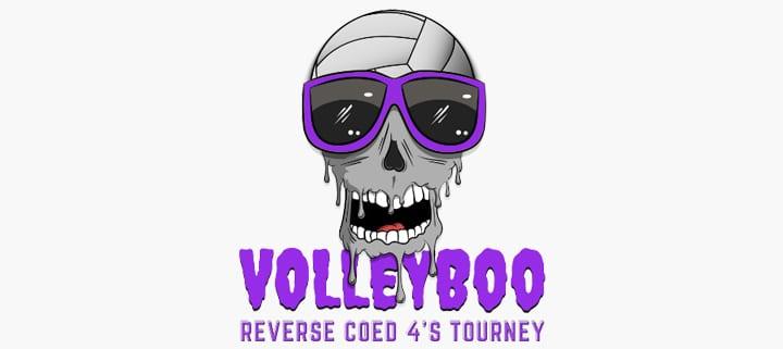 Virginia Beach Sports Center event - Halloween VolleyBOO Volleyball Tournament