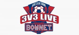 3v3 Live Soccer Tournament