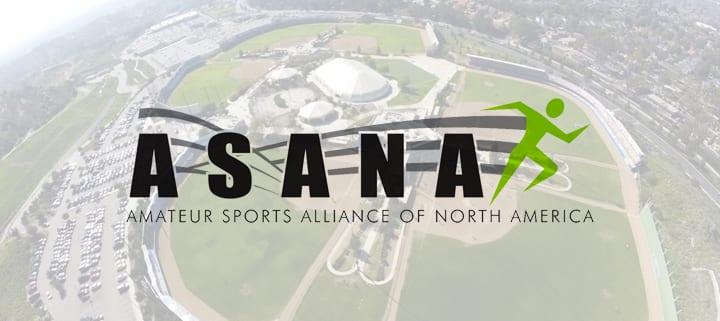 ASANA Softball World Series - Virginia Beach