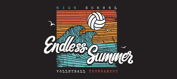 Endless Summer Volleyball Tournament