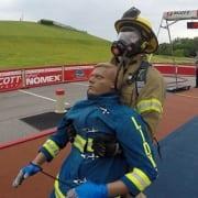 Virginia Beach Firefighter Combat Challenge