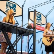 Live on Atlantic - Virginia Beach oceanfront hotel - events