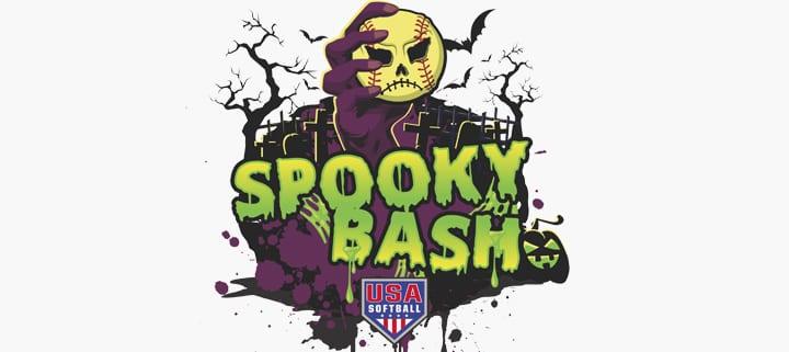 USA Softball of Virginia Spooky Bash Tournament