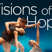 Visions of Hope ballet at Zeiders Theater Virginia Beach