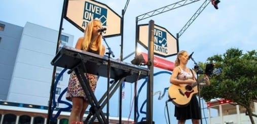 Virginia Beach- Live Entertainment