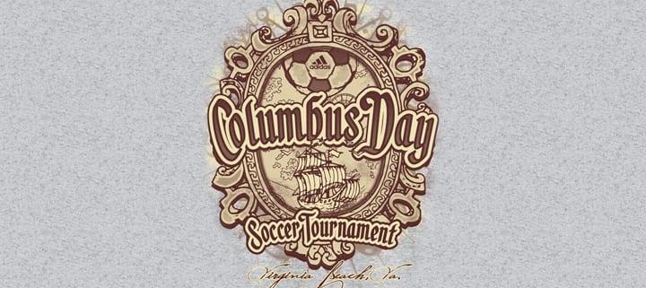 Beach FC Columbus Day Soccer Tournament