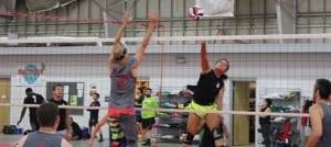 NAGVA Charm City Beach Bash Volleyball Tournament