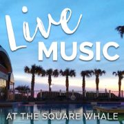 Virginia Beach Events - Live Music at The Square Whale